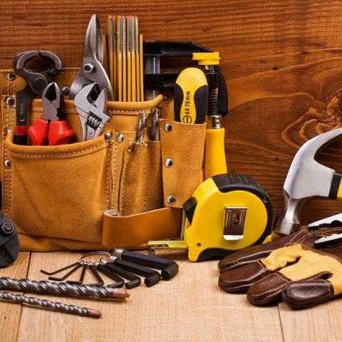 Βιομηχανικά Είδη & Εργαλεία