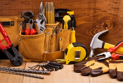 Tools & Hardware Supplies